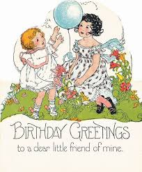 57 best vintage birthday cards images on pinterest vintage