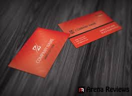 free elegant creative business card template download