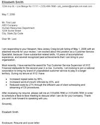 employment cover letter examples college essays cover letter for admissions representative position