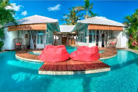 Maldives Cottages On Water by 6 Majestic Bali U0027s Water Villas That You Can Jump Into The Water