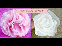 centerpiece for baby shower baby shower decorations diy tissue paper poms poms wmv