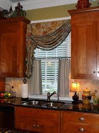 modern kitchen curtains that are brilliant modern kitchen curtains home designs bay ideas cool