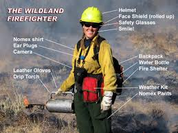 Wildfire Tools by Photo Gallery U S National Park Service