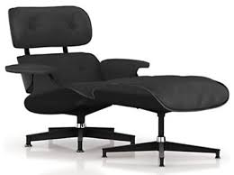 Herman Miller Leather Chair Herman Miller Embody Chair With Eames Lounge Chair And Ottoman