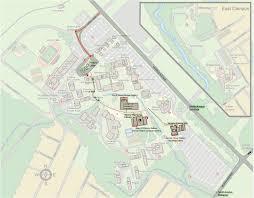 Garden State Parkway Map Kean University Galleries