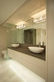 Bathroom Lighting Centre by Bathrooms Yorkville Design Centre