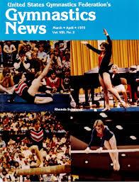 usgf news march april 1979 by usa gymnastics issuu
