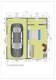 exles of floor plans best 25 convert garage to bedroom ideas on