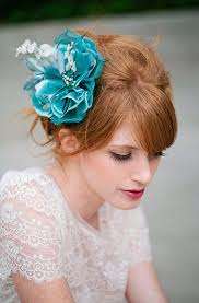hair flower excellent ideas for hair flowers aelida