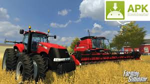 for android apk free farming simulator 14 android apk free 100 working