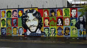 24 belfast murals you need to see republican mural dan merino flickr