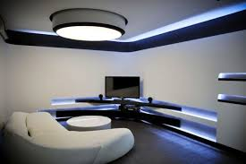 Led Light For Ceiling 33 Ideas For Ceiling Lighting And Indirect Effects Of Led Lighting