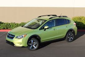 subaru crosstrek 2017 2017 subaru crosstrek interior trunk space car images
