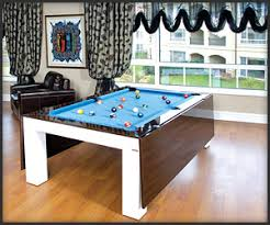 Pool Table And Dining Table by Awesome Pool Tables On The Awesomer