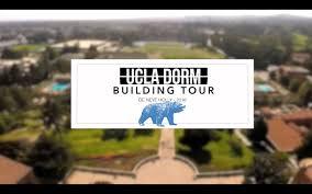 Ucla Housing Floor Plans Ucla Dorm Building U0026 Floor Tour De Neve Holly Youtube