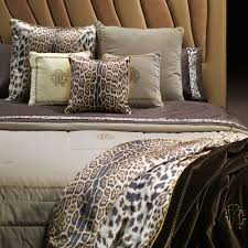 cavalli basic new bed linen set cappuccino kings of chelsea