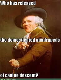Meme Song - joseph ducreux name that song metrolyrics