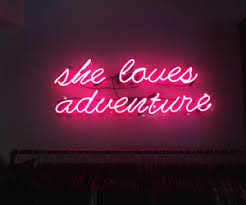 Light Words 72 Images About Neon Signs On We Heart It See More About Neon