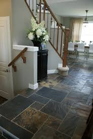 best 25 slate tile floors ideas on slate tiles