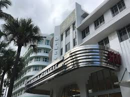 Art Deco Balcony by Miami Beach Art Deco Around Every Corner Cnn Travel