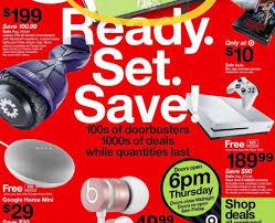 target black friday ad 2017 money saving mom