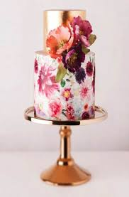 posh cakes 2015 wedding cake trend predictions and posh weddings