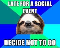 Sloth Fitness Meme - sloths know your meme