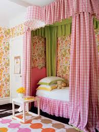 Pink And Green Bedroom - color schemes for kids and teenage bedrooms miss alice designs