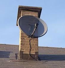 satellite television wikipedia