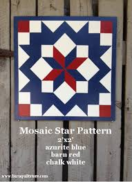 How To Make A Barn Quilt Ties2thepast The Barnquiltstore Is Open Barn Quilts For Sale