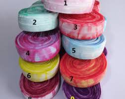 ribbon elastic elastic ribbon etsy