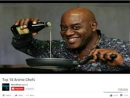 Top 10 Memes - top ten anime chefs top 10 anime list parodies know your meme