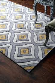 Gray And Yellow Rugs Gray Trellis Rugs U2013 Acalltoarms Co