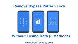 pattern lock using android debug bridge how to unlock pattern lock without losing data on android phone 5