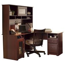 Computer Desk With Filing Cabinet by Executive Desks You U0027ll Love Wayfair