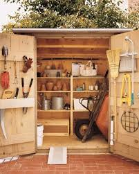 Garden Tool Shed Ideas 234 Best Tool Shed Ideas Images On Pinterest Wood Backyard