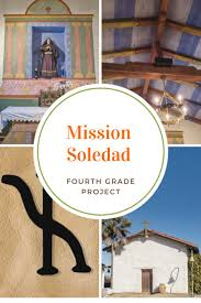 California Missions Map 69 Best California Missions For Visitors And Students Images On