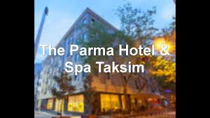 the parma hotel u0026 spa taksim istanbul turkey 5 star hotel