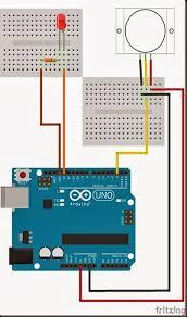 arduino basics pir sensor part 2