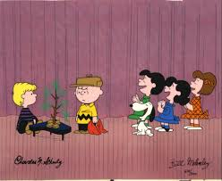 peanuts a brown christmas bill melendez mexican animator of a brown christmas