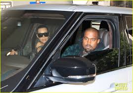 Saint Thanksgiving Kim Kardashian U0026 Kanye West Celebrate Thanksgiving With Lamar Odom