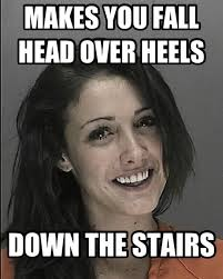 Makes Memes - crazy girlfriend meme makes you fall head over heels