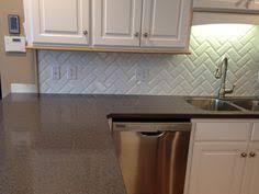 Beveled Subway Tile Backsplash Herringbone Google Search King - Beveled subway tile backsplash