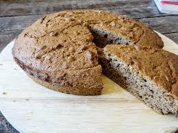 cuisine chataigne gâteau à la farine de chataigne