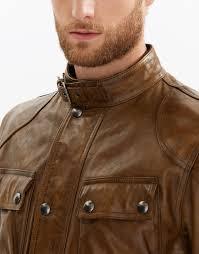 leather jackets for men belstaffâ official uk site