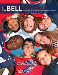the bell fall 2014 by st martin u0027s episcopal issuu