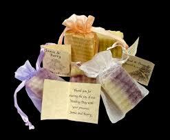 soap wedding favors wedding favors premium all handmade soap