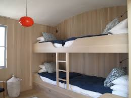 Wood Bunk Bed With Futon Wood Bunk Bed With Futon Roof Fence U0026 Futons New Bunk Bed