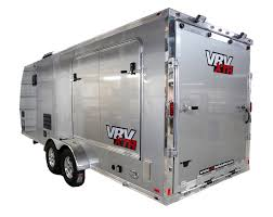 xtr 724 toy hauler the largest of our fully self contained rvs