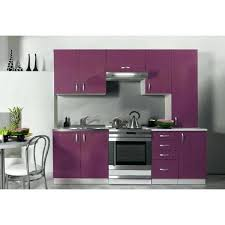 meuble cuisine violet cuisine acquipace conforama catalogue visualdeviance co